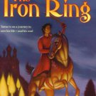 The Iron Ring by Lloyd Alexander - A Novel in Trade Paperback