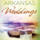 Arkansas Weddings : 3 Romances in 1 Paperback by Shannon Taylor Vannatter