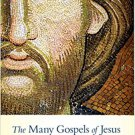 The Many Gospels of Jesus by Philip W. Comfort and Jason Driesbach Hardcover