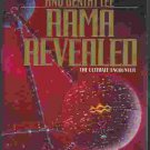 Rama Revealed by Arthur C. Clarke and Gentry Lee - Hardcover FIRST EDITION
