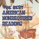The Best American Non Required Reading 2005 - Dave Eggers, editor - Paperback