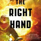 The Right Hand by Derek Haas - Hardcover Espionage