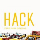 Hack : Stories From a Chicago Cab by Dmitry Samarov - Hardcover Memoir