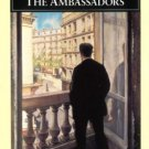 The Ambassadors by Henry James - Paperback USED Classics
