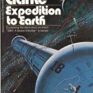 Expedition to Earth by Arthur C. Clarke - Collected Short Stories in Paperback