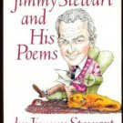 Jimmy Stewart and His Poems by Jimmy Stewart - Hardcover USED Poetry