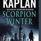 Scorpion Winter by Andrew Kaplan - Paperback Espionage