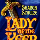 Lady of the Keep : A Harlequin Historical Romance in Paperback by Sharon Schulze