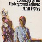 Harriet Tubman : Conductor on the Underground Railroad  - Paperback USED