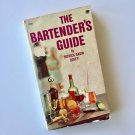 The Bartender's Guide (1970) by Patrick Gavin Duffy - USED Paperback