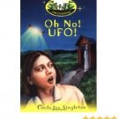 Strange Encounters : Oh No! UFO! by Linda Joy Singleton - Paperback YA Fiction