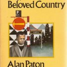Cry, the Beloved Country by Alan Paton - Paperback USED Classics