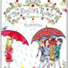 The English Roses by Madonna - Hardcover FIRST EDITION Childrens Book