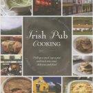 Irish Pub Cooking : A Hardcover Cookbook