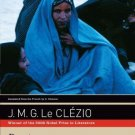 Desert by J.M.G. Le Clezio - Hardcover USED Nobel Prize-Winning Literature