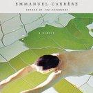 My Life as a Russian Novel : A Memoir by Emmanuel Carrere - Hardcover