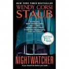 Nightwatcher by Wendy Corsi Staub - Paperback Fiction
