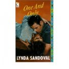One and Only by Lynda Sandoval - Mass Market Paperback