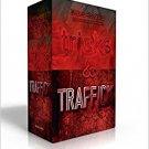 Tricks & Traffick by Ellen Hopkins - Paperback Book Set
