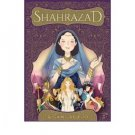 Shahrazad : Stories Unfurl - for 1 or 2 players - A Game by Yu Ogasawara