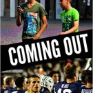Coming Out : High School Boys Share Their Stories by Jay Argent - Paperback