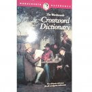 The Wordsworth Crossword Dictionary : Essential for Puzzle Writers - Paperback