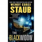 The Black Widow by Wendy Corsi Staub - Mass Market Paperback