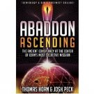 Abaddon Ascending by Thomas Horn and Josh Peck - Paperback Nonfiction