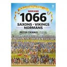 Wargame : 1066 Saxons, Vikings, Normans by Peter Dennis - Paperback