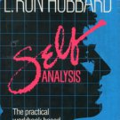 Self Analysis by L. Ron Hubbard - Mass Market Paperback
