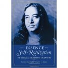 The Essence of Self-Realization : Wisdom of Paramhansa Yogananda - Paperback