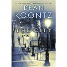The City by Dean Koontz - Hardcover Paranormal Fiction