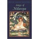 Songs of Milarepa : Paperback Classics of Buddhist Verse