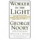 Worker in the Light by George Noory - Paperback Self-Help