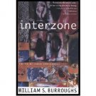 Interzone by William S. Burroughs - Paperback USED Literature