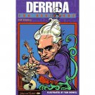 Derrida for Beginners by Jim Powell : A Beginners Documentary Comic Book