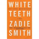 White Teeth : A Novel by Zadie Smith - Paperback Contemporary Literature