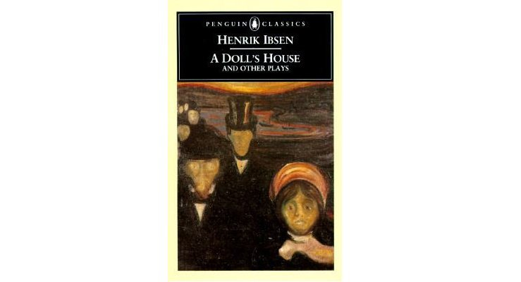 the oppositions and congruencies in a dolls house by henrik ibsen A doll's house by: henrik ibsen  despite their apparent opposition, both nora's and mrs linde's decisions allow them to fulfill their respective personal.