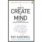 How to Create a Mind by Ray Kurzweil - Paperback Nonfiction