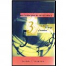 Mathematical Mysteries by Calvin C. Clawson - Paperback Nonfiction