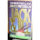 Jack & Jill : An Alex Cross Novel by James Patterson - Paperback USED