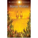Many Waters (A Wrinkle in Time) by Madeleine L'Engle - Mass Market Paperback