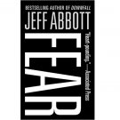 Fear by Jeff Abbott - Mass Market Paperback