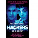 Hackers by David Bischoff and Rafael Moreu - Paperback USED
