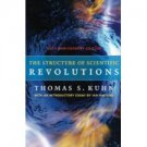 The Structure of Scientific Revolutions 50th Anniv. by Thomas Kuhn - Paperback