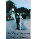 The Age of Innocence by Edith Wharton - Paperback Classics