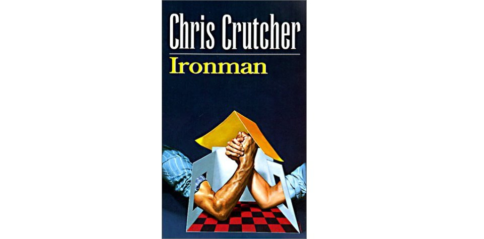 ironman by chris crutcher essay Read ironman by chris crutcher by chris crutcher by chris crutcher for free with a 30 day free trial read ebook on the web, ipad, iphone and android.