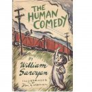 The Human Comedy by William Saroyan - Paperback USED Classics