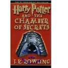 Harry Potter and the Chamber of Secrets by J.K. Rowling - Paperback Fiction