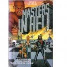 Masters in Hell by Janet Morris, editor - Paperback USED Mythology